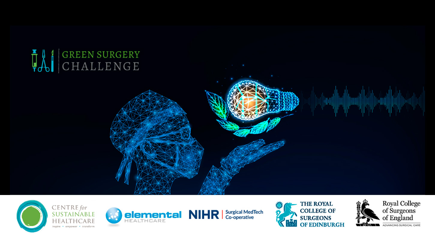 Calling all surgical healthcare professionals!