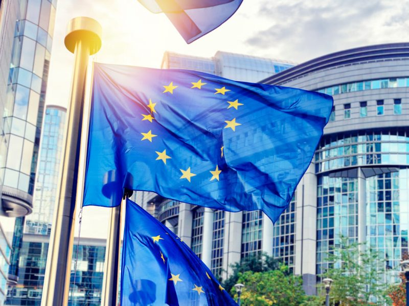 Towards a More Circular, Sustainable and Economic Healthcare System in Europe