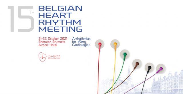 Belgian Heart Rhythm Meeting